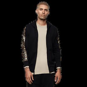 true religion chains zip up hoodie 2