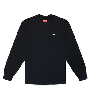 Supreme Small Box Logo Long Sleeve Tshirt
