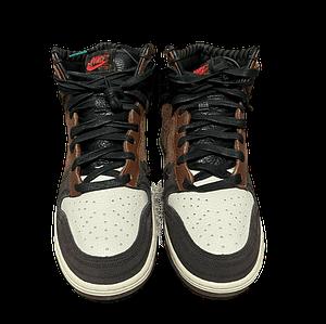 Nike Dunk High Bodega Legend 1