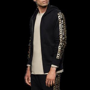 true religion chains zip up hoodie
