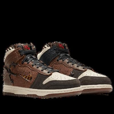 Nike Dunk High Bodega Legend