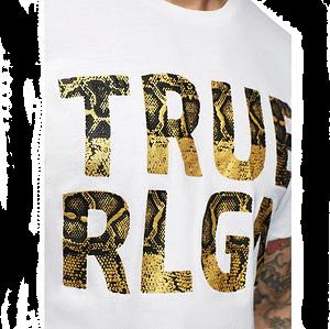 true religion tiger print tshirt 1