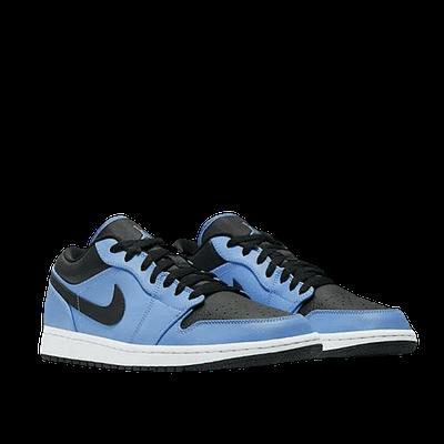Nike Jordan 1 Low University Blue