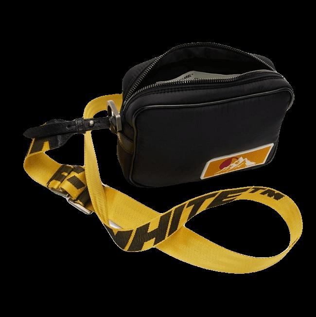 OffWhite Crossbody Bag