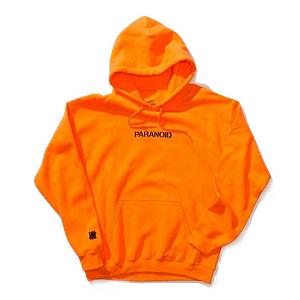 AntiSocial Social Club x Undefeated Hoodie