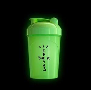 Travis Scott Cactus Jack Music Gamers PS5 Glow In The Dark Cup