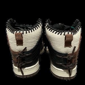 Nike Dunk High Bodega Legend 2