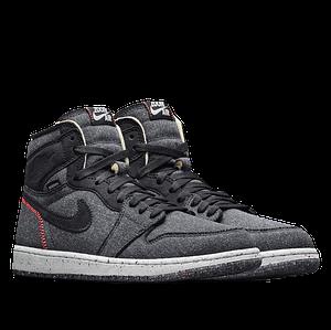 Nike Jordan 1 High Zoom Crater
