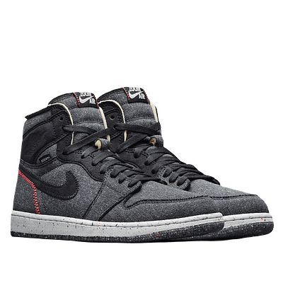Nike Jordan 1 High Zoom Crater